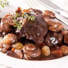 Boeuf bourguignon : la recette facile et délicieuse