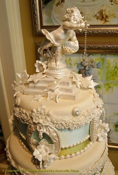 bob johnson cakes - Recherche Google