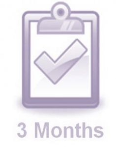 download a 3 month LDS wedding planning checklist