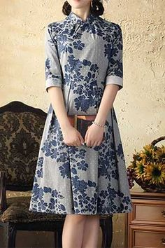 Dress Formal Casual Blazers For 2019 Batik Blazer, Blouse Batik, Simple Dresses, Casual Dresses, Fashion Dresses, Model Dress Batik, Modern Batik Dress, Dress Batik Kombinasi, Batik Fashion