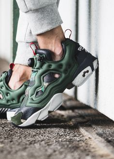 Streetwear Daily Urbanwear Outfits Tag to be featured DM for promotional requests Tags: Reebok Instapump, Instapump Fury, Urban Outfits, Cool Outfits, Reebok Pump Fury, Air Jordan, Men's Fashion, High Fashion, Skate Wear