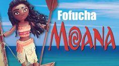 Tutorial de como hacer la Fofucha de Moana de Disney Espero lo disfruten y compartan! Gracias! Tutorial how to make Moana fofucha from Disney Enjoy! Share it...