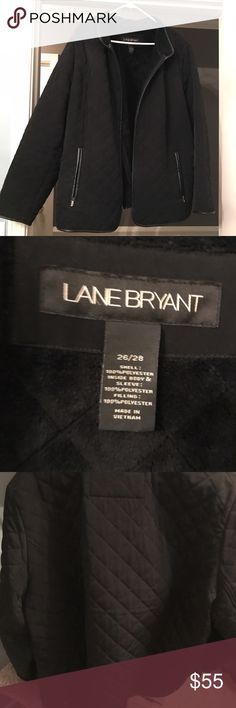 ***SOLD***Quilted Lane Bryant coat Quilted Lane Bryant Coat Lane Bryant Jackets & Coats