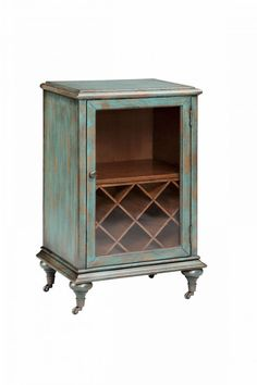 Shop for Stein World 1 Door Rolling Wine Cabinet w/ Tray, and other Living Room Cabinets at Union Furniture in Union,Missouri. 1 Door Rolling Wine Cabinet w/ Tray.