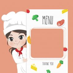 Food Background Wallpapers, Food Wallpaper, Food Graphic Design, Food Menu Design, Logo Chef, Baking Logo, Cake Logo Design, Baby Clip Art, Logo Restaurant
