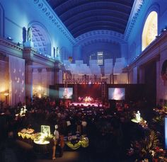 Union Station - great for large events