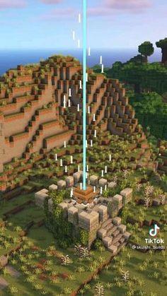 Minecraft House Plans, Minecraft Mansion, Minecraft Cottage, Cute Minecraft Houses, Minecraft Castle, Minecraft House Designs, Amazing Minecraft, Minecraft Blueprints, Minecraft Crafts
