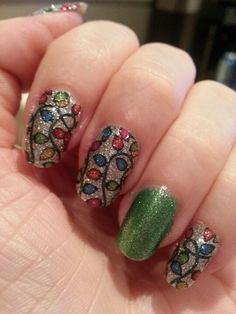 Incoco nail polish design, zoya  I love these!!