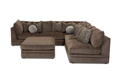 5-pc. Sectional