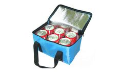 Insulated Lunch Picnic Bag Cooler Bag Lunch Box with Handle