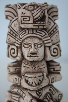 53/365 - Aztec Art - Through Dot's Eyes - Rookie Photographer
