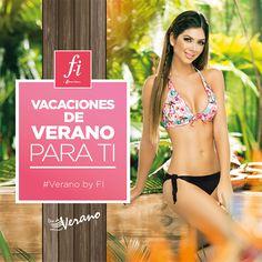¿Lista para las vacaciones? Con #Verano by Formas Íntimas serán inolvidables