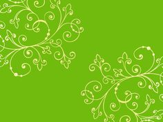 Cute neon green background for anything! Would be a really cute background on My iPad.