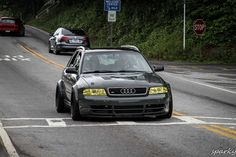 VWVortex.com - S4 stance thread!
