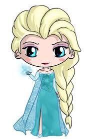 Image result for Disney princess kawaii