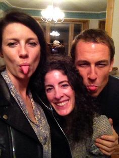 Caitriona Balfe ‏@caitrionambalfe Yeah so this happened.... What ? Whiskey? Who? #nosleeptillcumbernauld