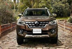 2018 Renault Alaskan Models, New Pickup Trucks, Redesign, Release Date, Price - http://carsinformations.com/2018-renault-alaskan-models-new-pickup-trucks-redesign-release-date-price/
