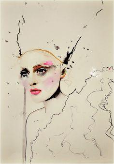 Leigh Viner...   Kai Fine Art