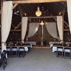 Weddings at Cosgray Christmas Trees LLC - Idaville, IN - Wedding Venue