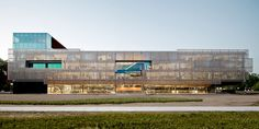 http://www.mateo-arquitectura.com/projects/pggm-company-headquarters-zeist-the-netherlands/