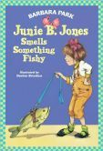 Junie B. Jones Smells Something Fishy (Junie B. Jones Series #12)