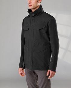 Arcteryx Veilance Field Jacket LT