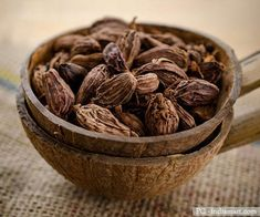 Anise seeds are known as Saunf, Shopa in Hindi  #spices #saunf
