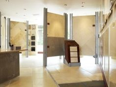 Mandarin Stone of Weybridge: One of our nine inspirational showrooms which is situated in the heart of Weybridge. This cleverly designed showroom displays every type of stone imaginable, using an 'art gallery' style of presentation that Mandarin Stone showrooms have become synonymous with. #showroom http://www.mandarinstone.com/showroom/weybridge