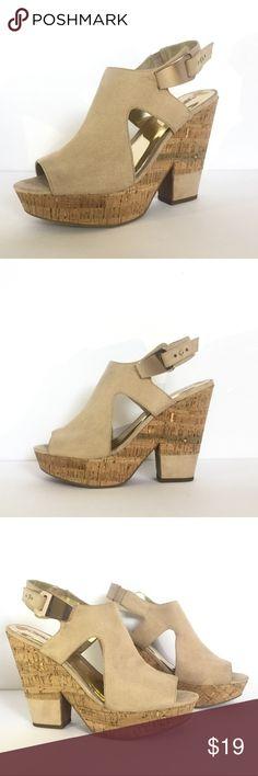 194a16a4a2a Carlos By Carlos Santana Women s wedges size 11 Carlos By Carlos Santana  Women s Bristol wedge sandal