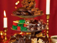 Julens goda godis – 7 recept du måste prova!   Land Christmas Candy, Christmas Baking, Christmas Cookies, Christmas Time, Xmas, Holiday, Christmas Ideas, Munnar, Fika