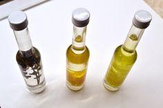 Esszencia (citrom, narancs, levendula) recept