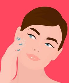 The difference between skin-care in your 20s and skin-care in your 30s