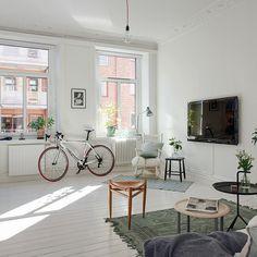 5 Trucos para hacer tu casa menos masculina ¿Te animas? #ideas #hogar #decoración