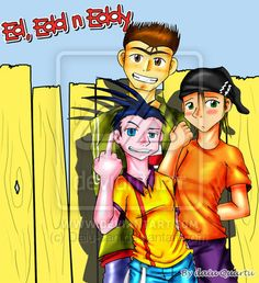 ed edd and eddy anime | Recent Photos The Commons Getty Collection Galleries World Map App ...