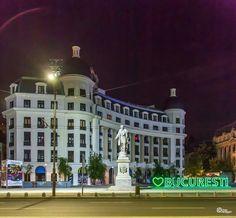 București. Mai 2018. Foto: Octav Dragan