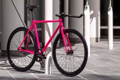 State Bicycle Company - The Floyd