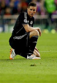 Fernando Torres // Chelsea FC