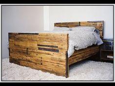 Reclaimed Wood Furniture Seattle