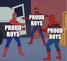 Proud Boys Chaos Meme Funny Headlines, News Memes, Bad News, News Stories, Best Funny Pictures, Helping People, Funny Memes, Family Guy, Lol