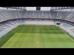 Engedrones - Clube Atletico Paranaense - Dentro da Arena da Baixada - http://webjornal.com/2096/engedrones-clube-atletico-paranaense-dentro-da-arena-da-baixada/