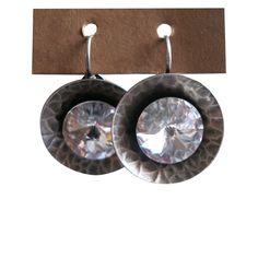 Konplott Rivoli Concave Ohrringe Lifestyle Shop, Schmuck Design, Designer, Shopping, Branding, Ear Rings, Nice Asses