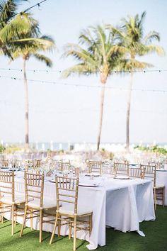 One Couple's Destination Wedding in Captiva Island, Florida Captiva Island Destination Wedding, Outdoor Reception Venue Exotic Wedding, Wedding Set Up, Wedding Ideas, Wedding Themes, Wedding Beach, Wedding Album, Wedding Timeline, Wedding Night, Wedding Season