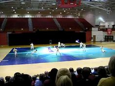 MUST WATCH! heritage high school varsity winter guard 2010 state champions(: best show I ever had. makes me cry every time I watch.