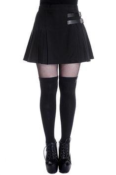 Hell Bunny // Hell Bunny Jagger Skirt