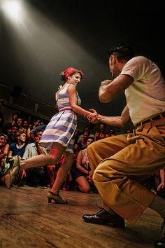 Lindy Hop at Herräng Dance Camp | Flickr - Photo Sharing!