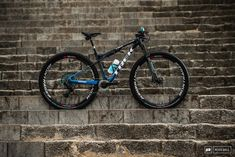 Bike Check: Comparing Trek Factory Racing's Supercaliber Setups - Pinkbike Mtb, World Cup, Trek, Remote, Things To Come, Racing, Running, World Cup Fixtures, Auto Racing