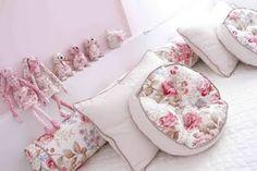 Da janela do coração: Sonhando...com um quartinho todo rosa feito pela mamãe.