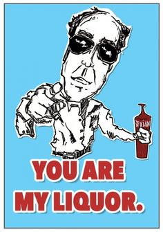 Swearnet.com Trailer Park Boys Valentines Mr. Lahey