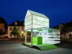 pop up museum - Google Search