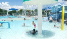 Albquerque water parks